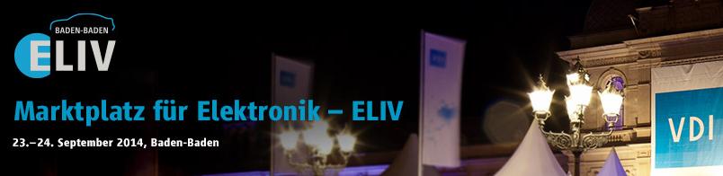 Eliv Marktplatz