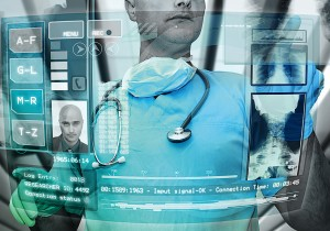 HMIs for medical devices