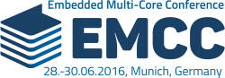Embedded Multi-Core Conference 2016