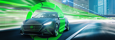 Elektrobit – software for the automotive industry
