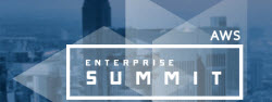 AWS Enterprise Summit