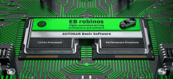 EB robinos – DNA for Automated Driving