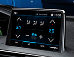 EB liefert HMI-Software für PSAs Connect Radio-System