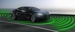 Logiciels ADAS et conduite automatisée