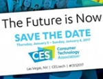 CES - Save the Date