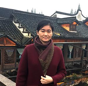 Yuan Jiajia