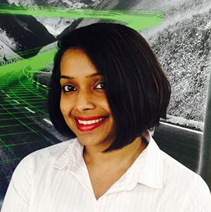 Jaisha Menon