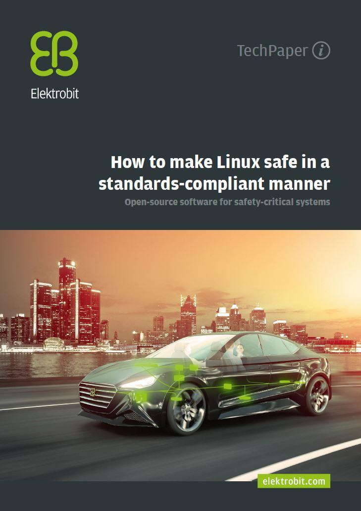 Safe Linux