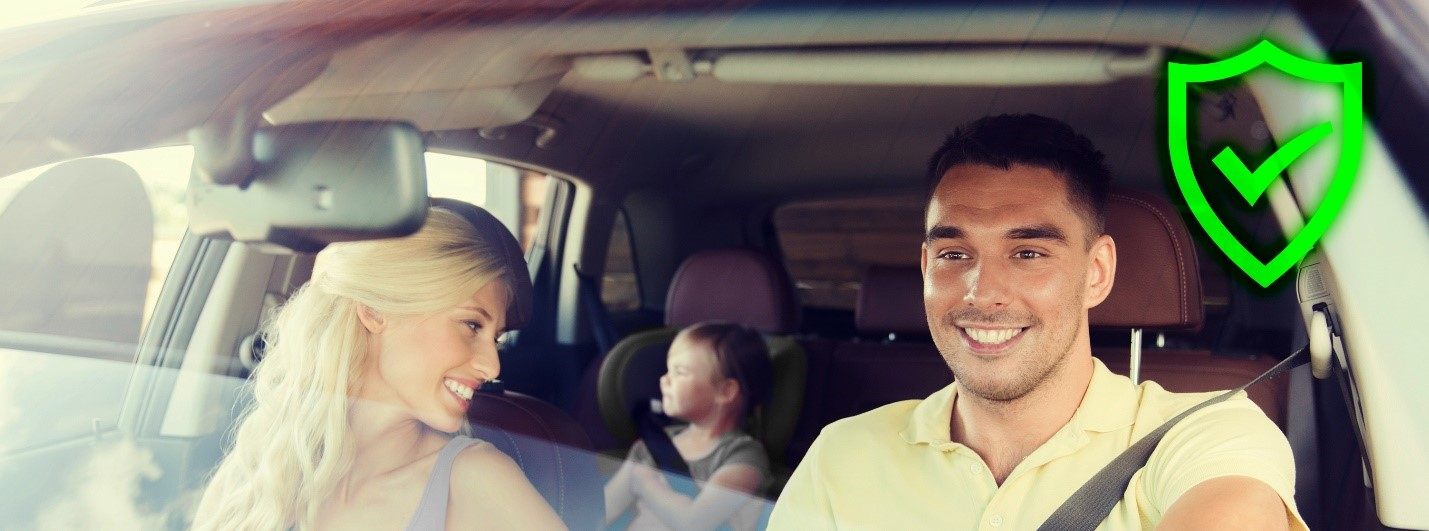 The Intelligent Speed Assistance helps drivers in staying aware of the current speed limit