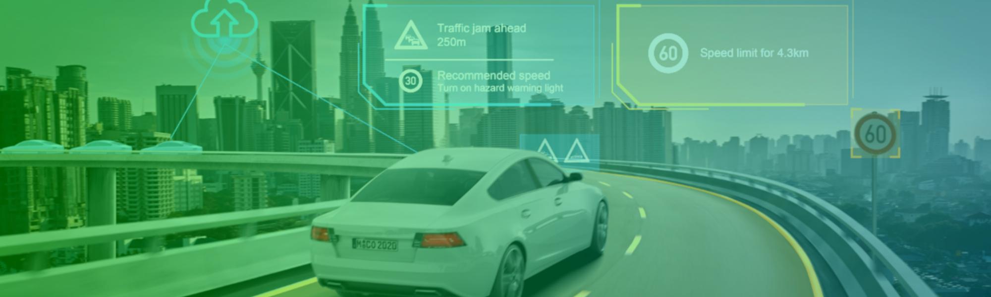 Intelligent Speed Assistance (ISA)